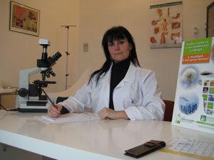 Nutrizionista Biologo - Annalisa Subacchi